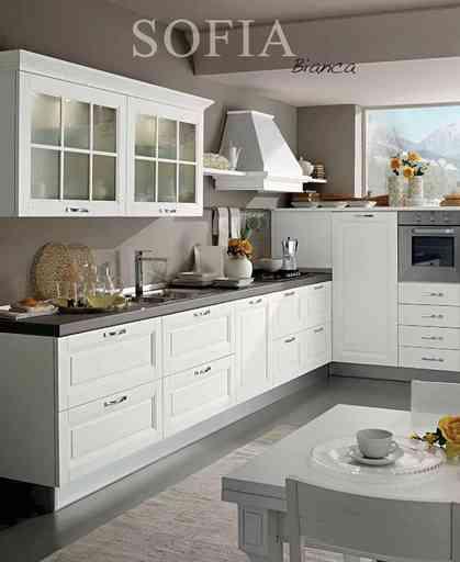 Beautiful Cucina Sofia Mondo Convenienza Images - Modern Home Design ...