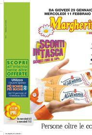 Margherita Conad