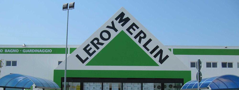 Leroy Merlin Casoria Design Interno Ed Esterno Azlit Net