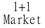 1+1 Market