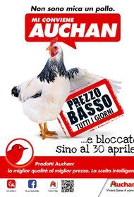 Auchan volantino offerte e negozi con orari for Auchan arredamento