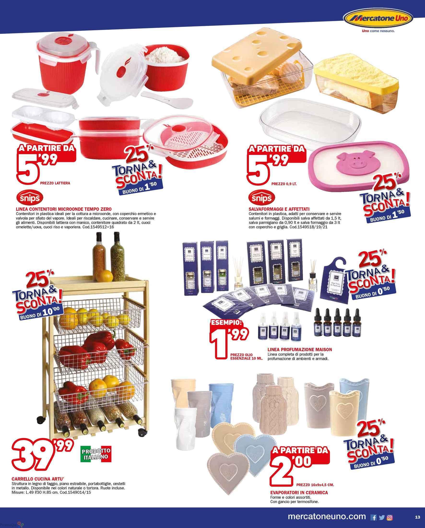 Carrelli Da Cucina Mercatone Uno. Best Carrelli Da Cucina Mercatone ...