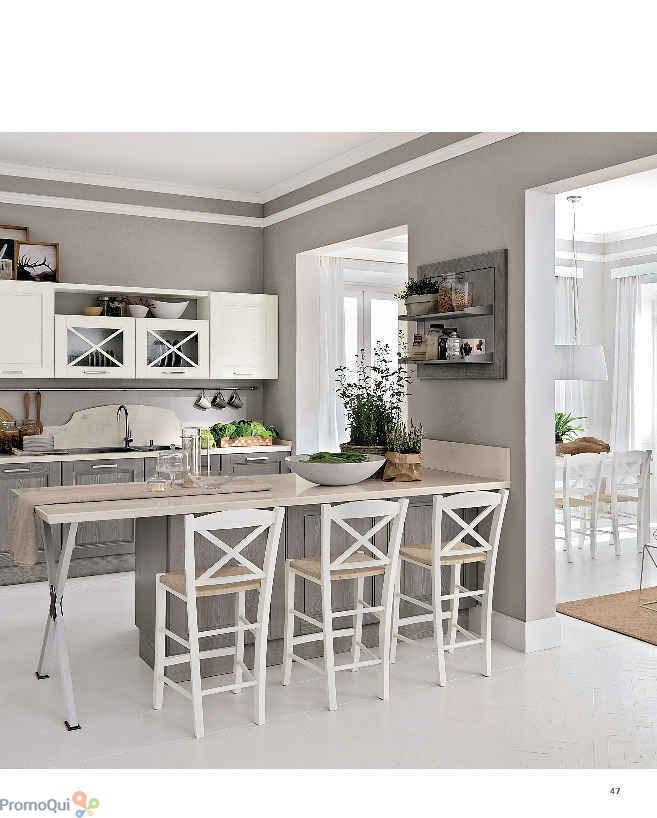 Volantino Cucine Lube - Collection - offerte Arredamento