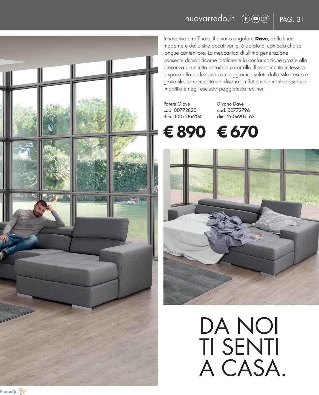 Stunning Nuovo Arredo Taranto Ideas - Amazing House Design ...