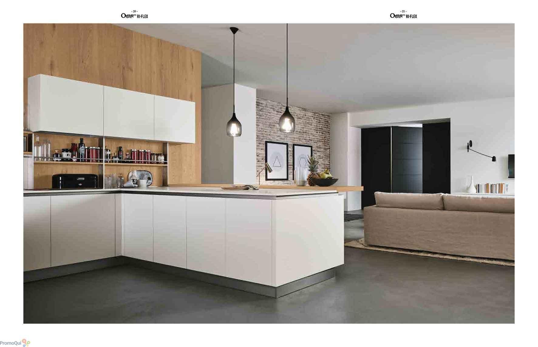 Stunning Veneta Cucine Reflex Images - Design & Ideas 2018 ...