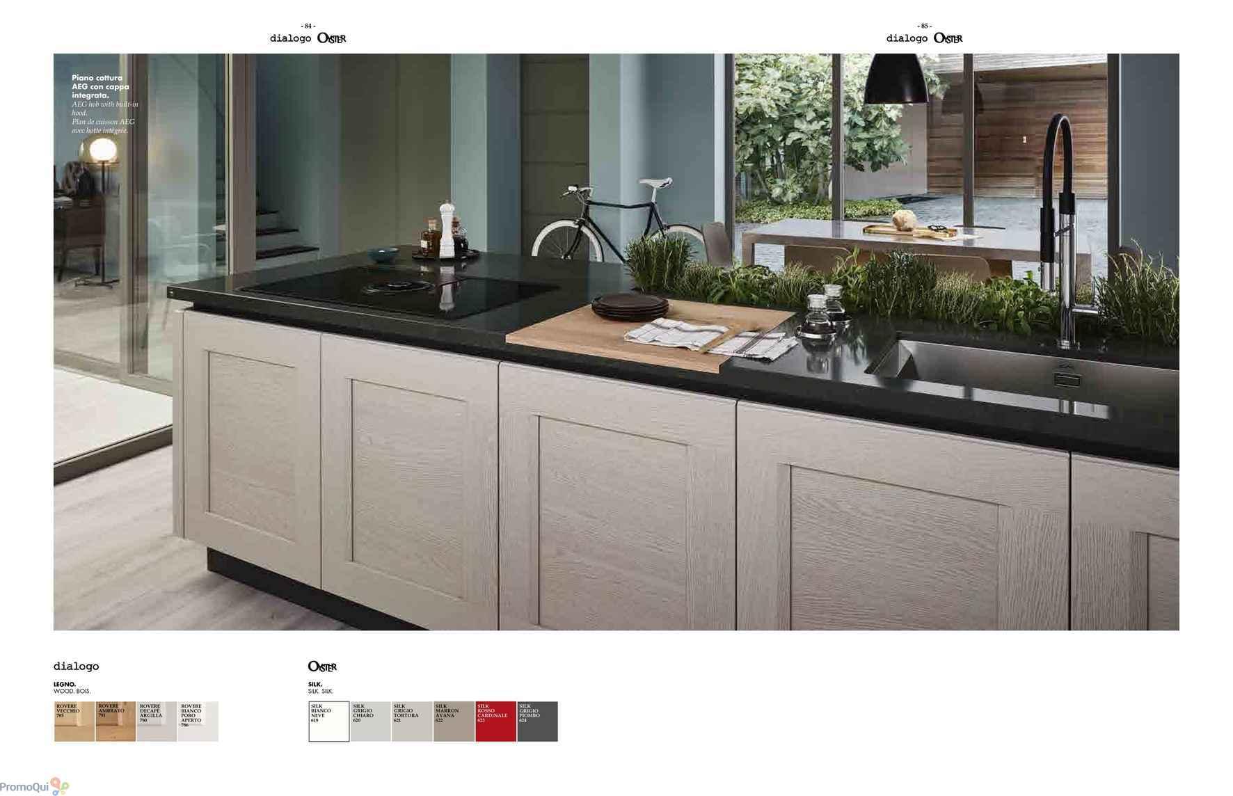 Volantino Veneta Cucine - Cosy home - offerte Arredamento