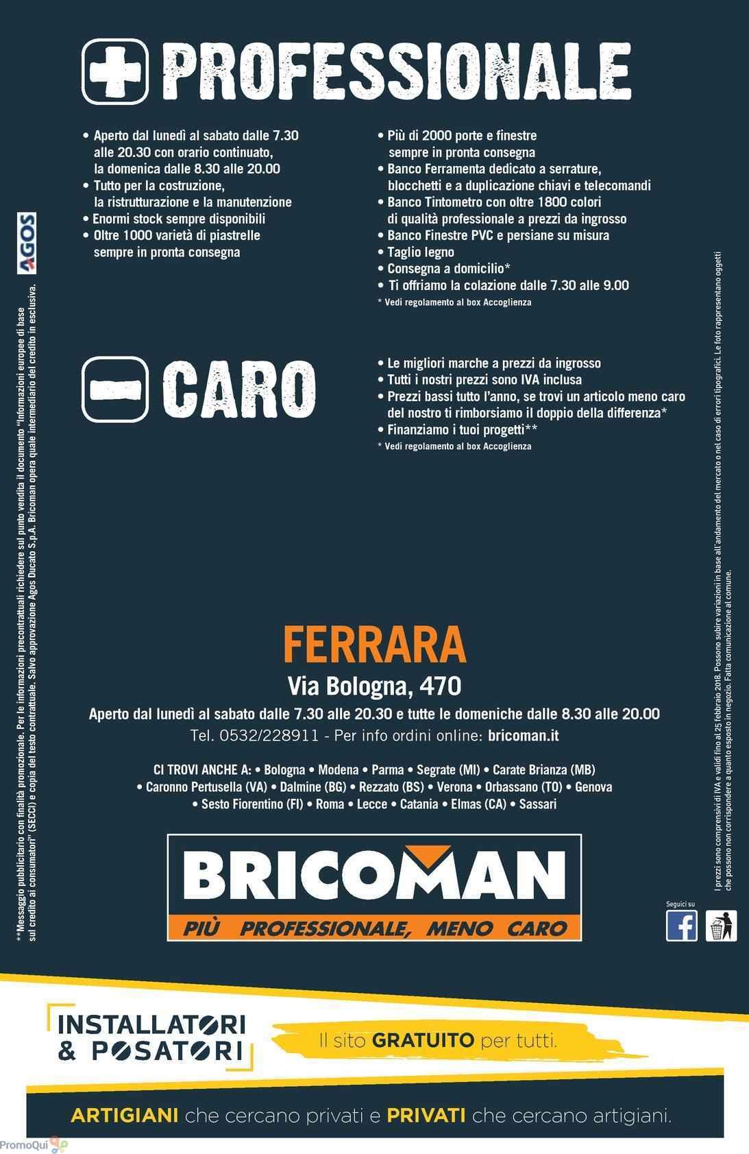 Bricoman piastrelle gallery of bricoman orbassano for Catalogo bricoman elmas