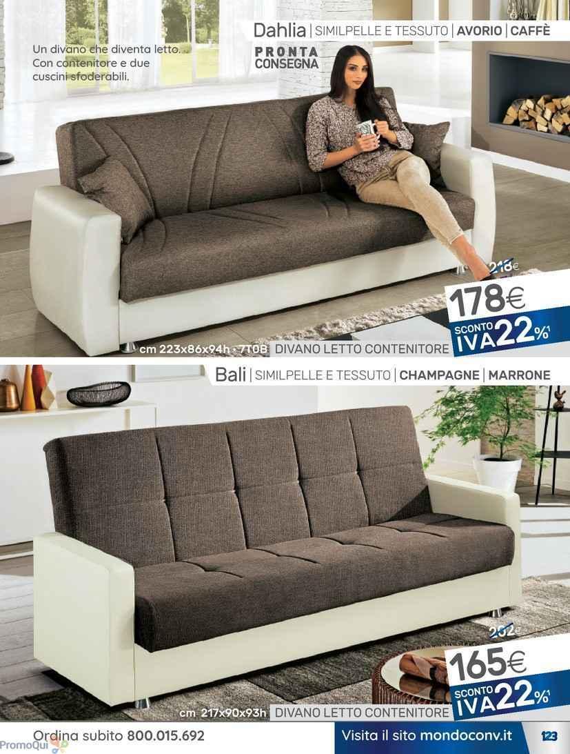 Offerte divano letto mondo convenienza offerte divano letto mondo convenienza with offerte - Pronto letto mondo convenienza ...