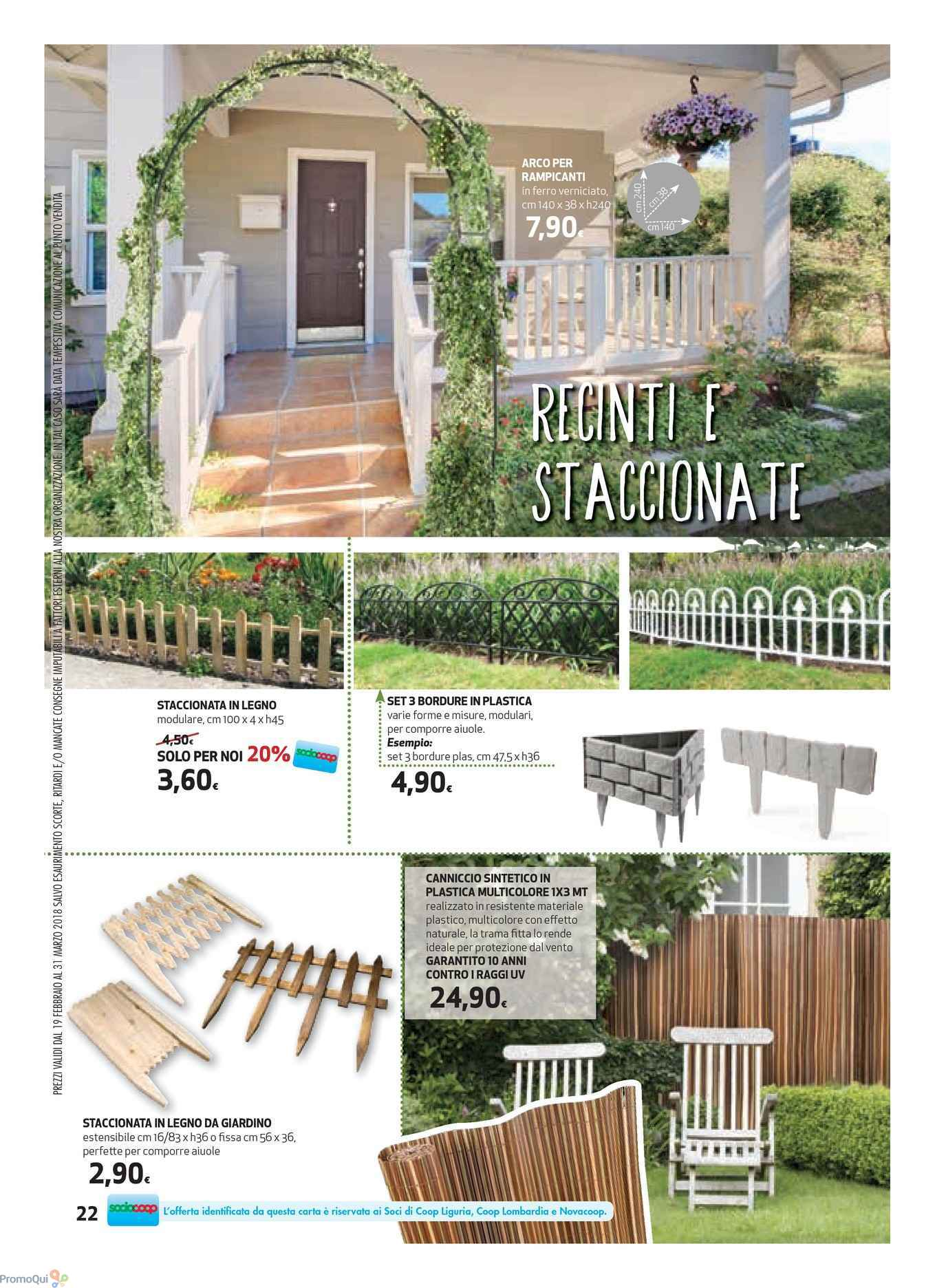 Awesome Le Terrazze Ipercoop Photos - Idee Arredamento Casa - baoliao.us
