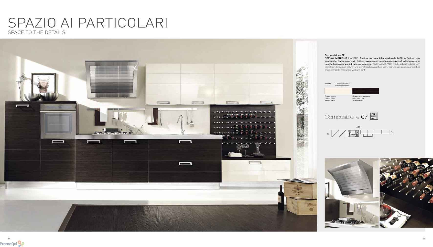 Volantino Stosa Cucine - Replay - offerte Arredamento