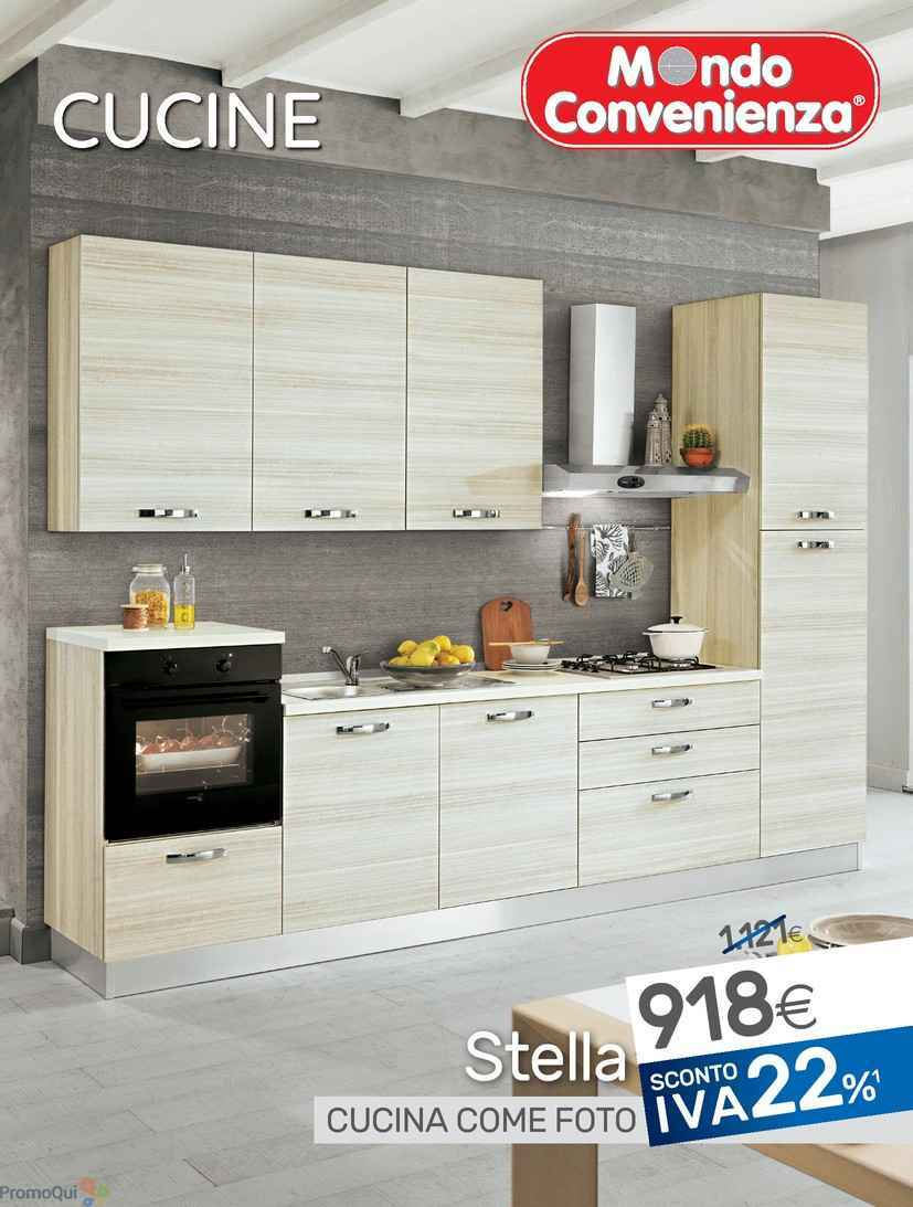 Best mondo convenienza cucine offerta images ideas for Cucine bloccate offerte
