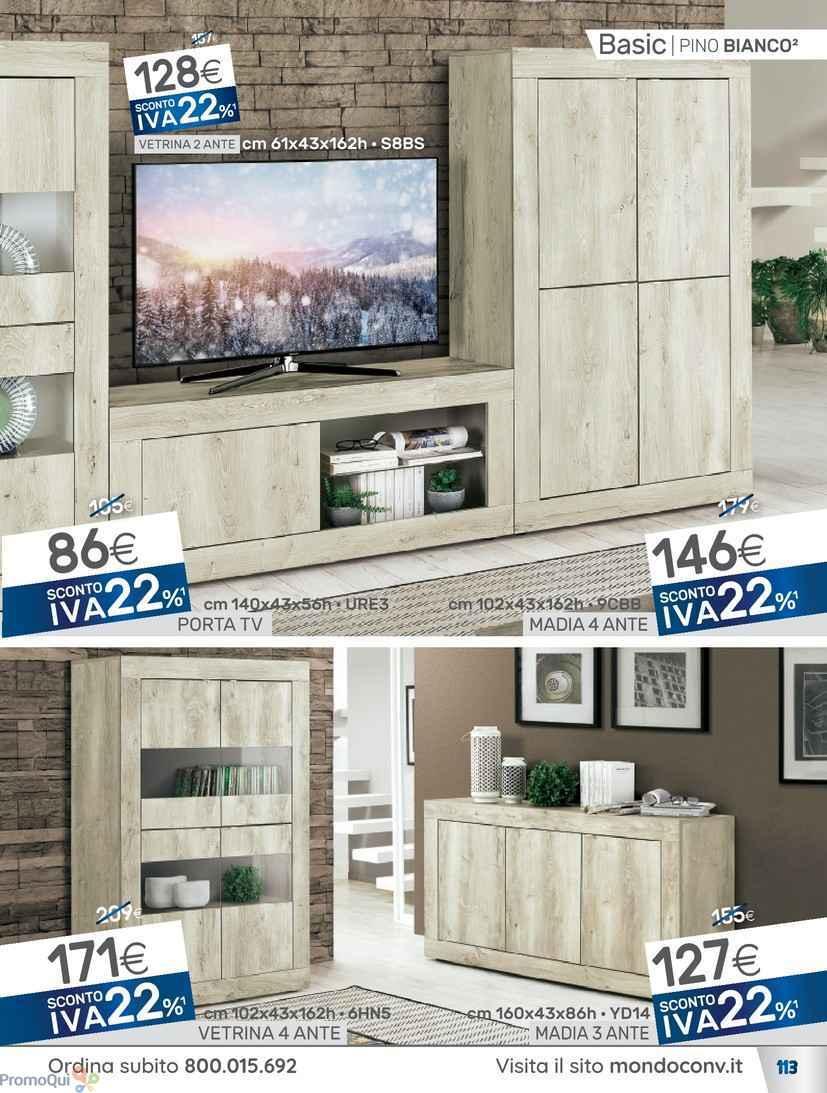 Best Soggiorni Mondo Convenienza Gallery - Idee Arredamento Casa ...