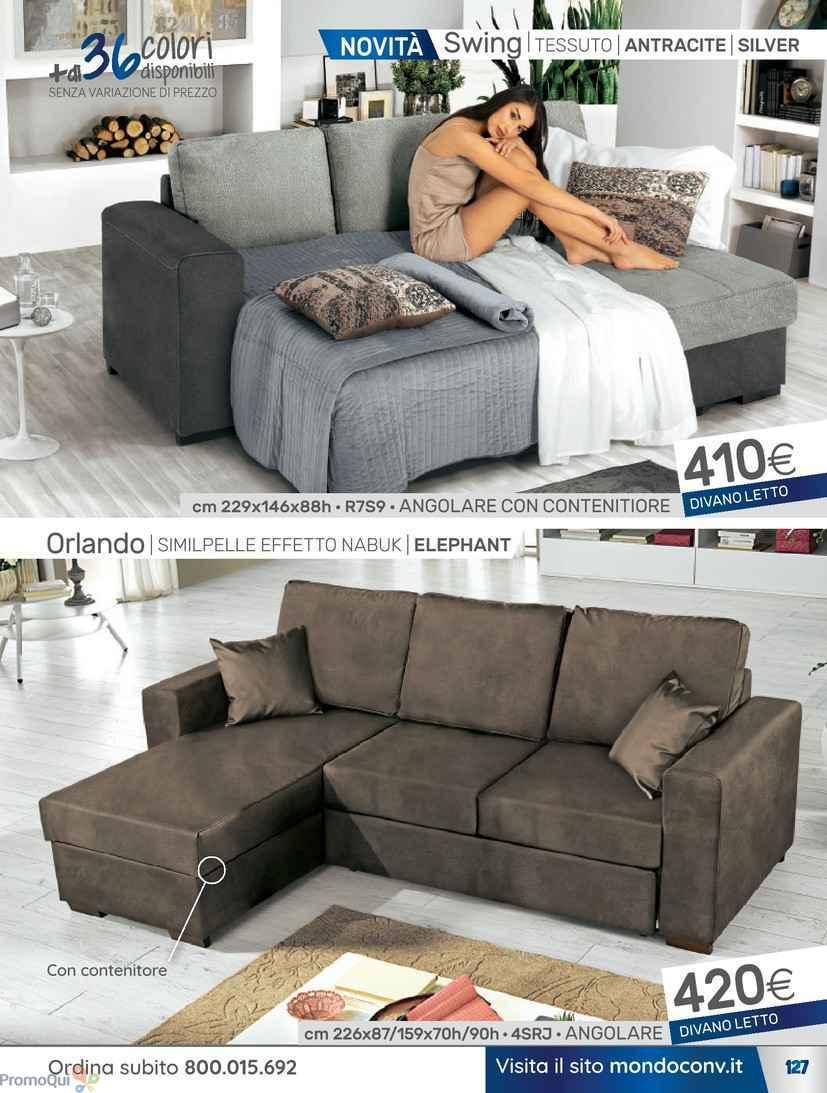 Divano Letto Ikea Subito – Oobb.info
