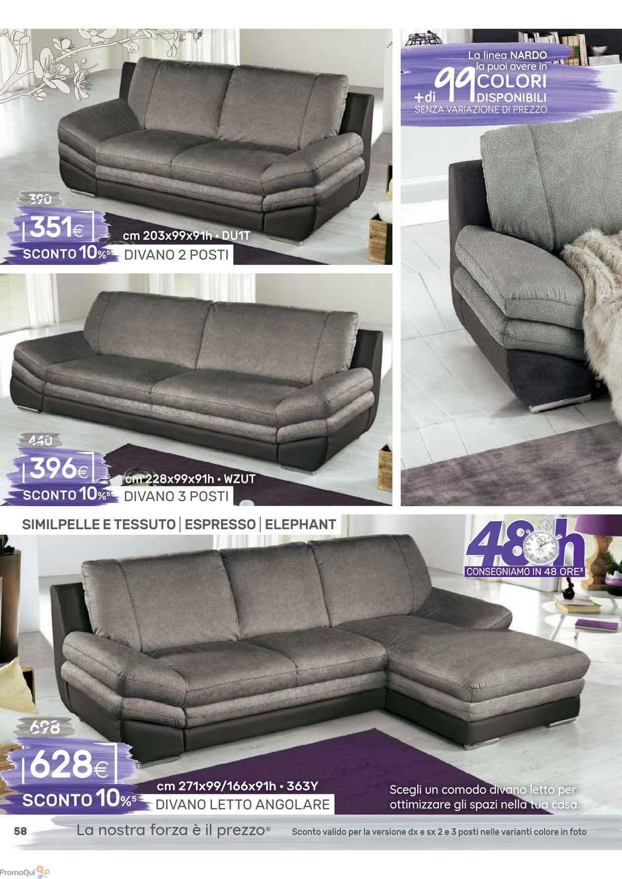 Mondo convenienza divani prezzi pouf letto mondo convenienza in offerta mondo convenienza - Divano william mondo convenienza ...