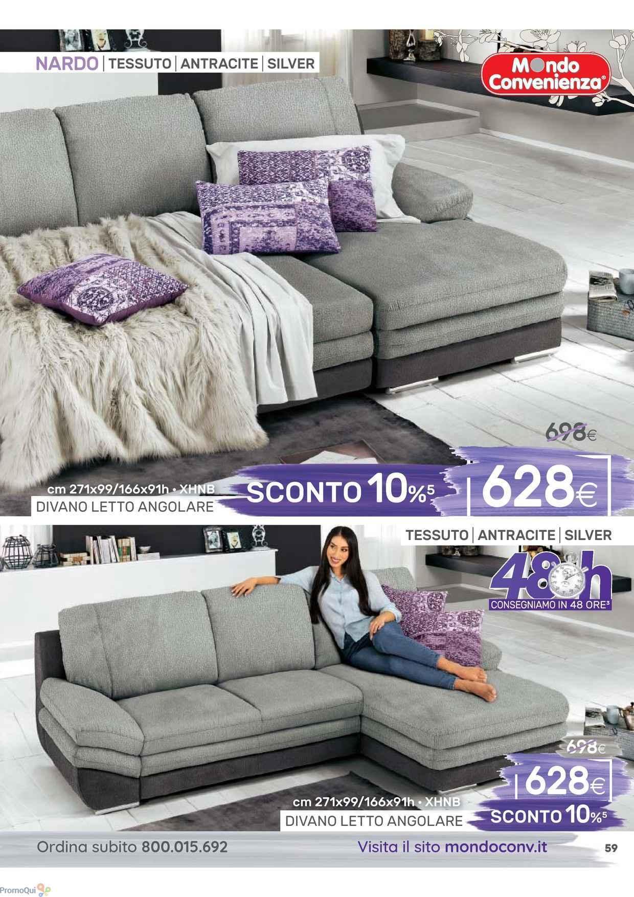 Divano letto 160 cm mondo convenienza interesting stunning centro convenienza divani letto - Divano letto max mondo convenienza ...