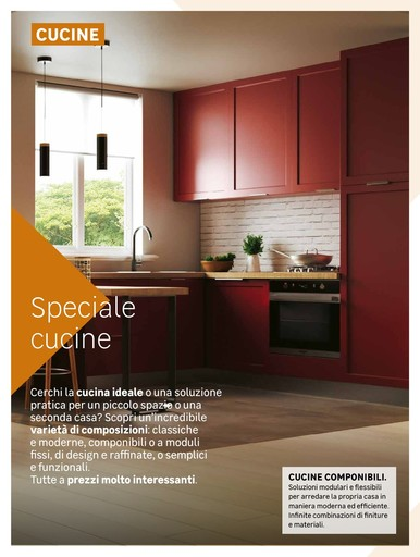 Offerte Cucine componibili a Palermo, negozi per arredare casa ...