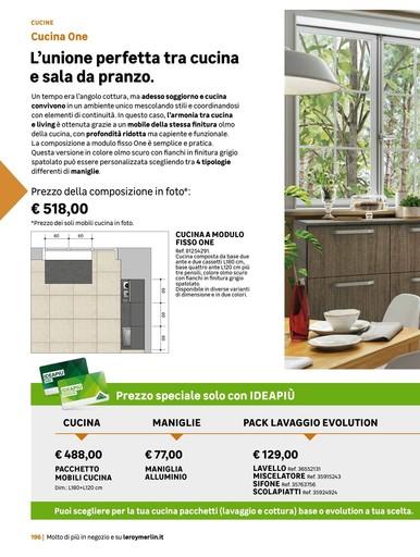Arredamento cucine Acerra, promozioni e sconti in volantino ...