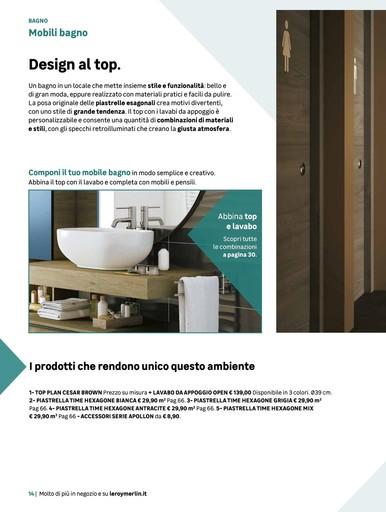 Offerte Mobili bagno a Roma, negozi per arredare casa - PromoQui