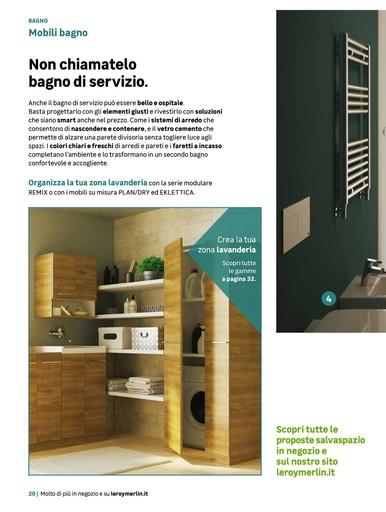 Negozi Arredo Bagno : Offerte arredo bagno bologna arredamento bagno in sconto volantino
