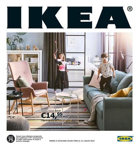 Catalogo Ikea Monza E Offerte Punti Vendita