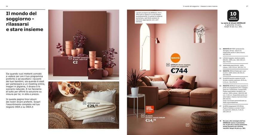 Ikea Bologna Credenza : Offerte soggiorni ikea negozi per arredare casa promoqui
