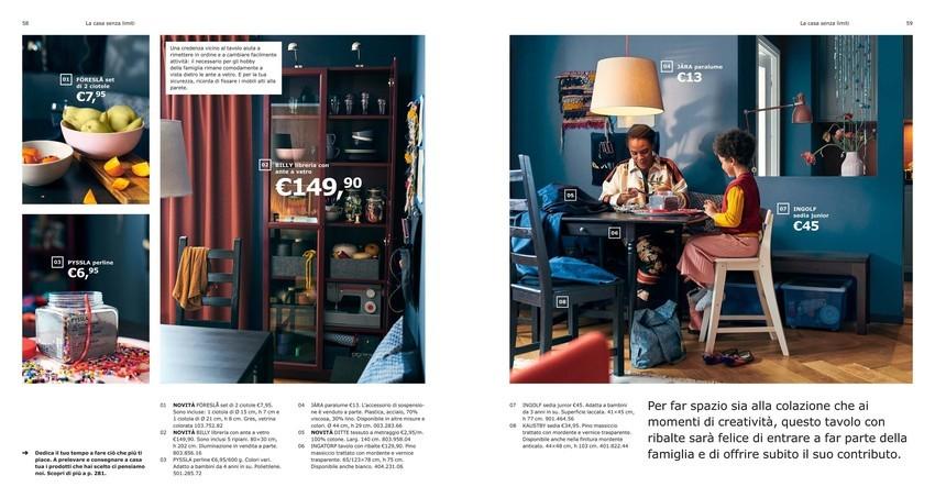 Ikea Credenza Rovere : Offerte credenza negozi per arredare casa promoqui
