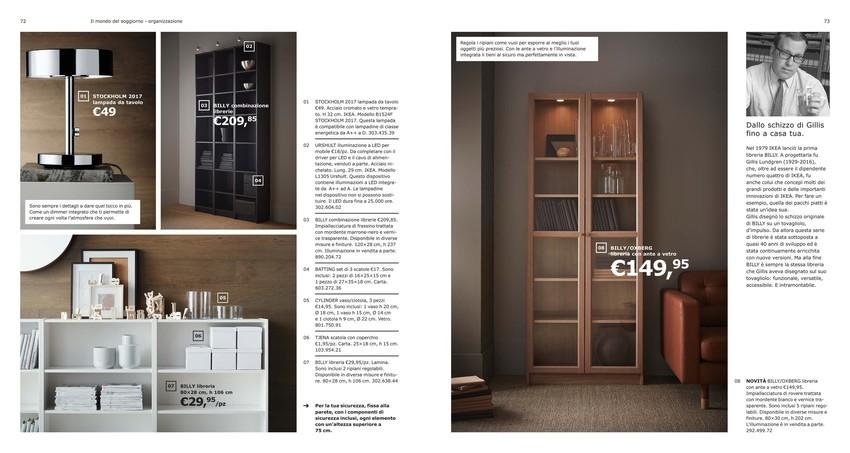 Offerte Soggiorni Ikea Negozi Per Arredare Casa Promoqui