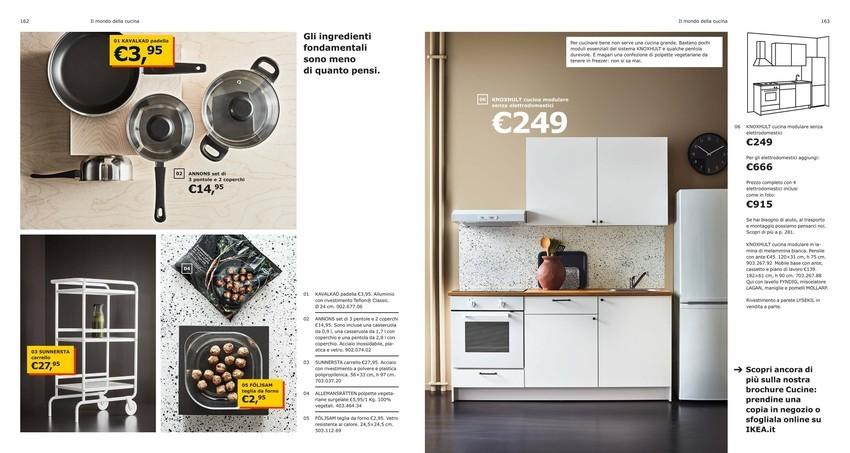 Arredamento cucine Saronno, promozioni e sconti in volantino arredo ...