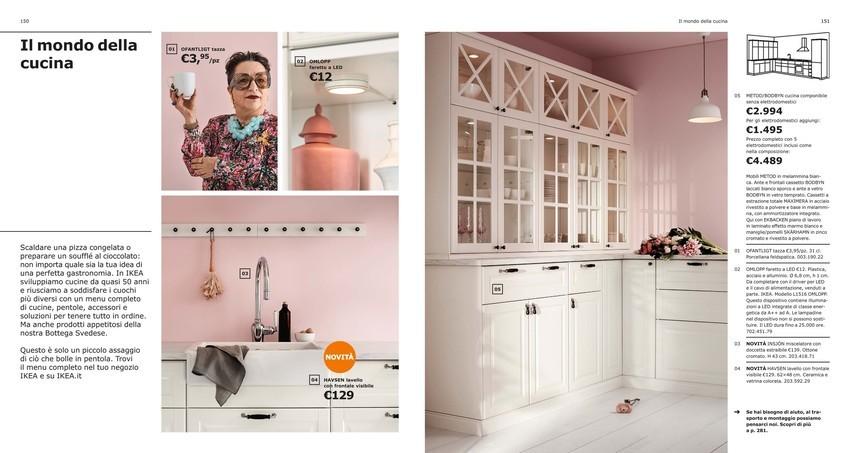 Offerte Cucine ikea, negozi per arredare casa - PromoQui