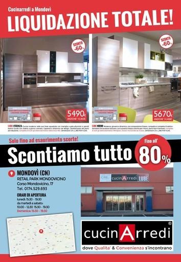 Offerte Mondo Convenienza Cucine A Cuneo Negozi Per Arredare Casa
