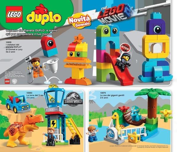 Offerte lego frozen giochi per ragazze e bambini promoqui for Crea il tuo avatar arreda le tue stanze