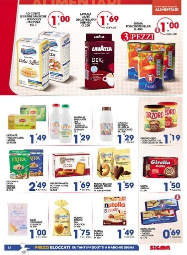 Offerte Zymil a Caserta nel volantino di iper supermercati - PromoQui