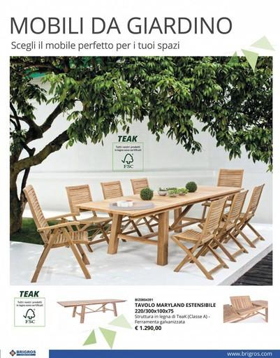 Offerte mobili da giardino Casarano, arredo giardino, gazebo in legno