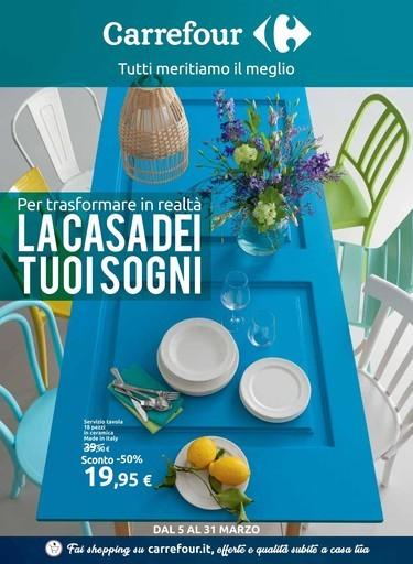 361af6931ce2a2 Volantino Carrefour a Torino: offerte, negozi e orari