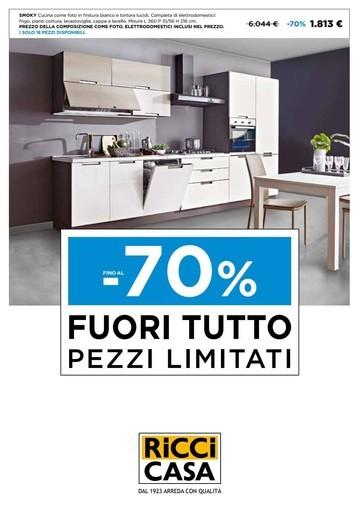 Catalogo Ricci Casa a Modena: offerte, negozi e orari
