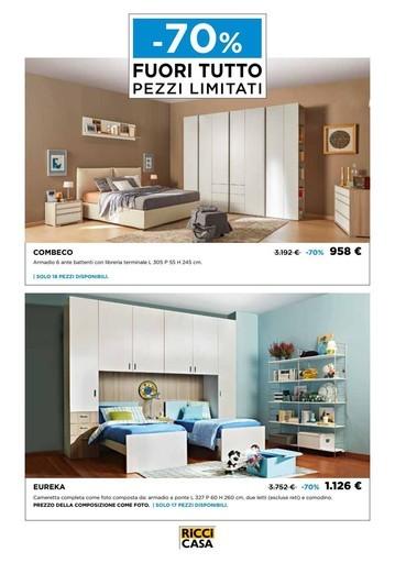 Beautiful Ricci Casa Camera Da Letto Ideas ...