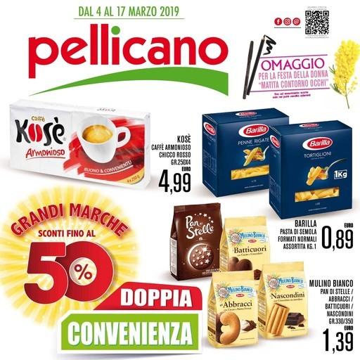 Volantino, offerte e negozi MD Discount a Santa maria capua vetere e ...