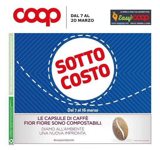 Volantino Coop Carpi 23da2920444c