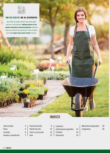 Offerte fontane da giardino nel volantino prezzi negozio for Giardino offerte