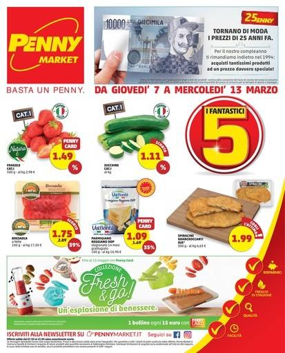 Volantino offerte e negozi coop for Volantino ard discount milazzo