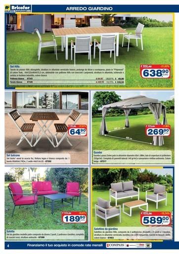 Acquisto Tavoli Da Giardino.Offerte Tavoli Da Giardino Nel Volantino Prezzi Negozio Promoqui