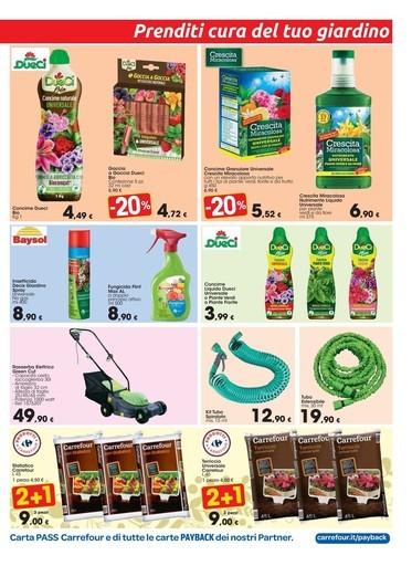 Ombrelloni Da Giardino Carrefour.Offerte Ombrelloni Da Giardino A Rieti Nel Volantino Prezzi