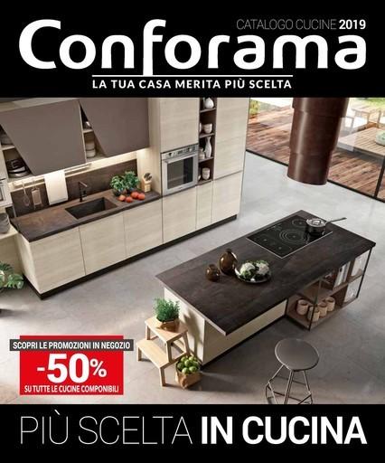Volantino Conforama a Aprilia: offerte, negozi e orari