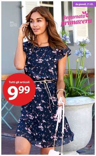 the latest 08003 39a1e Offerte Abiti da sposa a Vigonza, shopping nel negozio ...