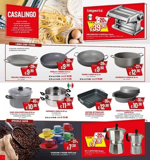 Offerte Mondo convenienza cucine a Mantova, negozi per arredare casa ...