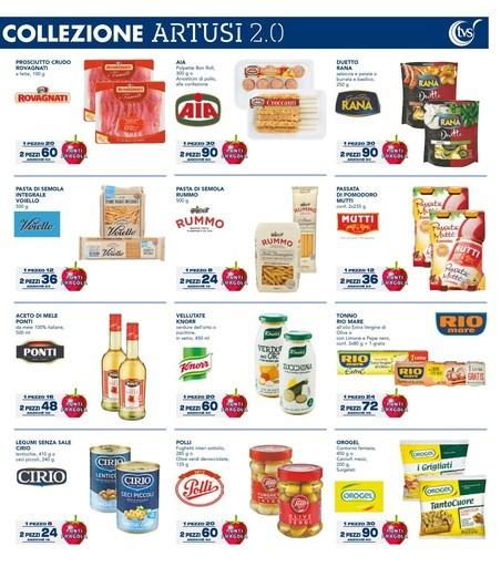 5cf6301045605 Offerte Pasta Rummo a Milano nel volantino di iper supermercati ...
