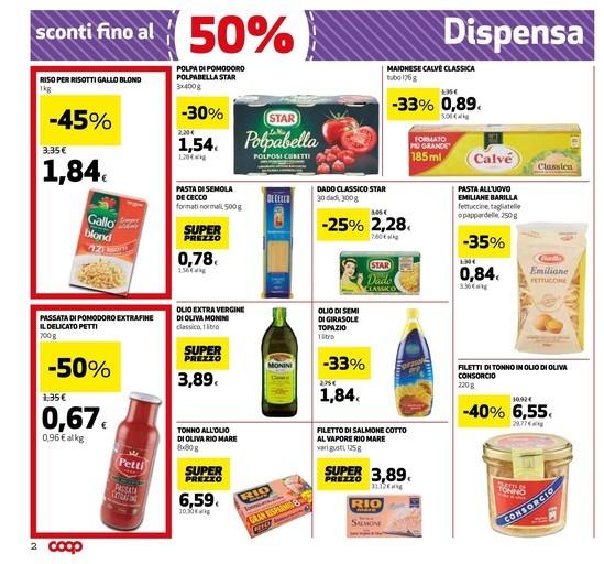 a83777aee765 Offerte Pasta De cecco a Palermo nel volantino di iper supermercati ...