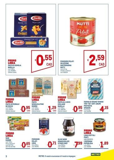 Offerte Pasta Rummo a Firenze nel volantino di iper supermercati ...