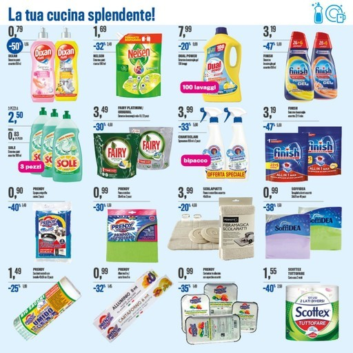 coupon offerte reggio emilia