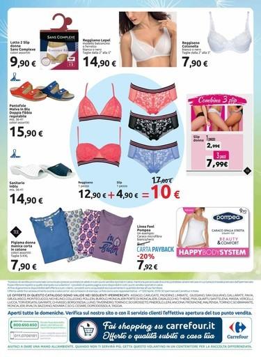 64670880d977 Offerte Costumi da bagno donna a Bruino, shopping nel negozio - PromoQui
